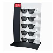 263pk - Expositor Para 5 Óculos Personalizado - Kit 10/un