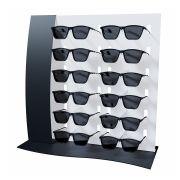 265k - Expositor Para 12 Óculos - Kit 10/un