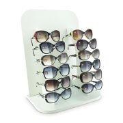 Me045 - Expositor De Balcão Para 12 Óculos