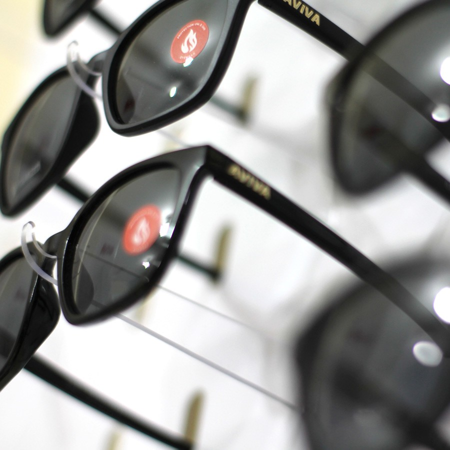265 - Expositor De Balcão Para 12 Óculos