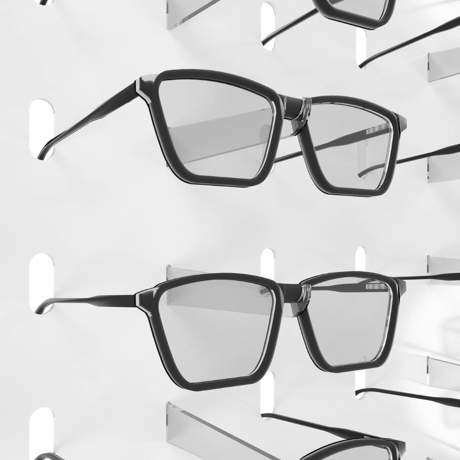 G7k - Gancho do Óculos - Kit 30/un