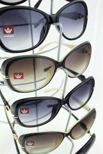 Kit026 - Expositor Para 6 Óculos - Kit 10/un