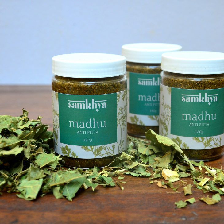 Madhu Anti Pitta