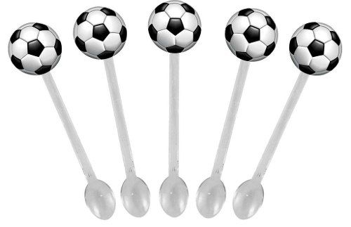 Kit Festa Infantil Futebol (preto) 292 Peças