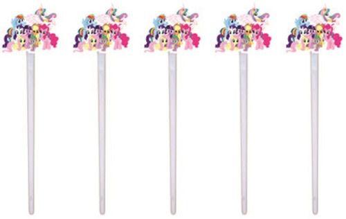 Kit Festa Infantil My Little Pony 178 Pças