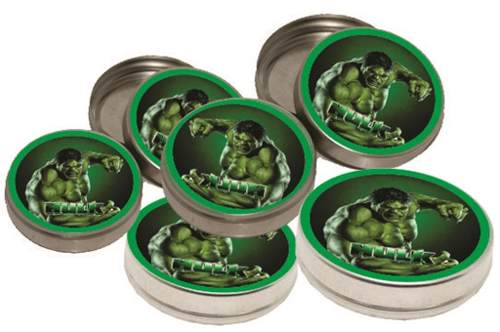 Kit Festa Infantil Hulk 265 Peças