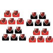 50 Forminhas Time Flamengo