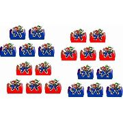 50 Forminhas Mario
