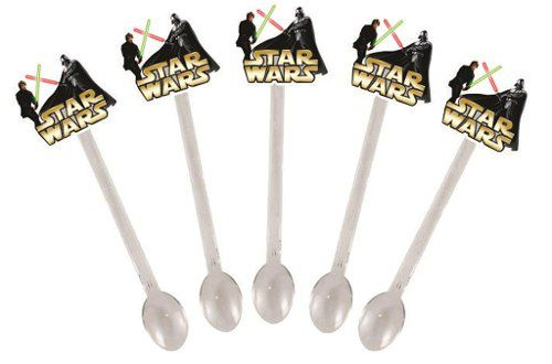 Kit Festa Infantil Star Wars 143 Peças