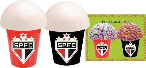 Kit Festa São Paulo 292 Peças