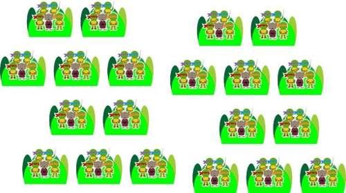 50 Forminhas Tartarugas Ninja