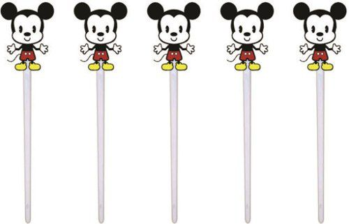 Kit Festa Infantil Mickey Vintage 352 Peças