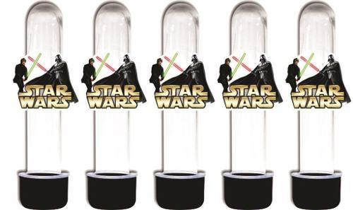 Kit Festa Star Wars 265 Peças
