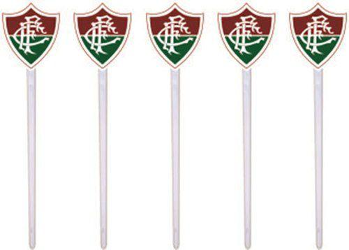 Kit Festa Time Fluminense 107 Peças