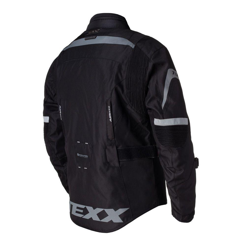 f6a85bbe00 JAQUETA TEXX FORCE LADY - 100% IMPERMEÁVEL - Loja Parts