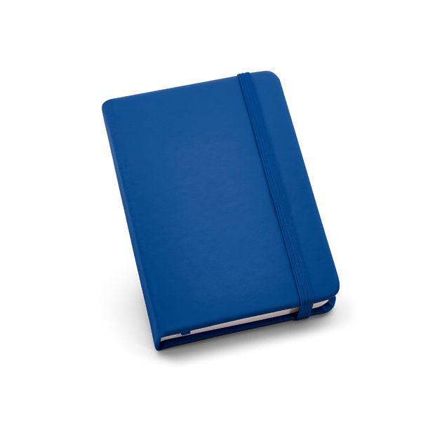 Caderneta Colorida - Várias Cores