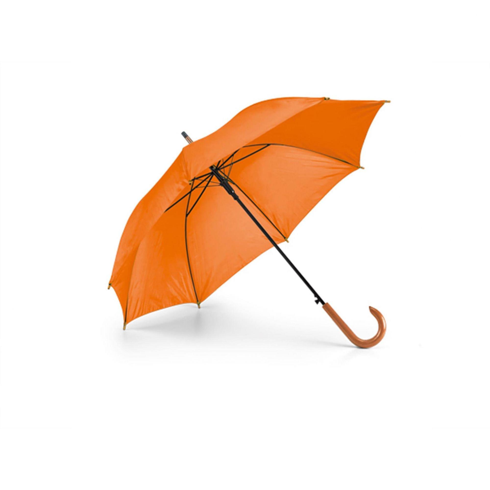 Guarda - Chuva Colorido - Pega Madeira