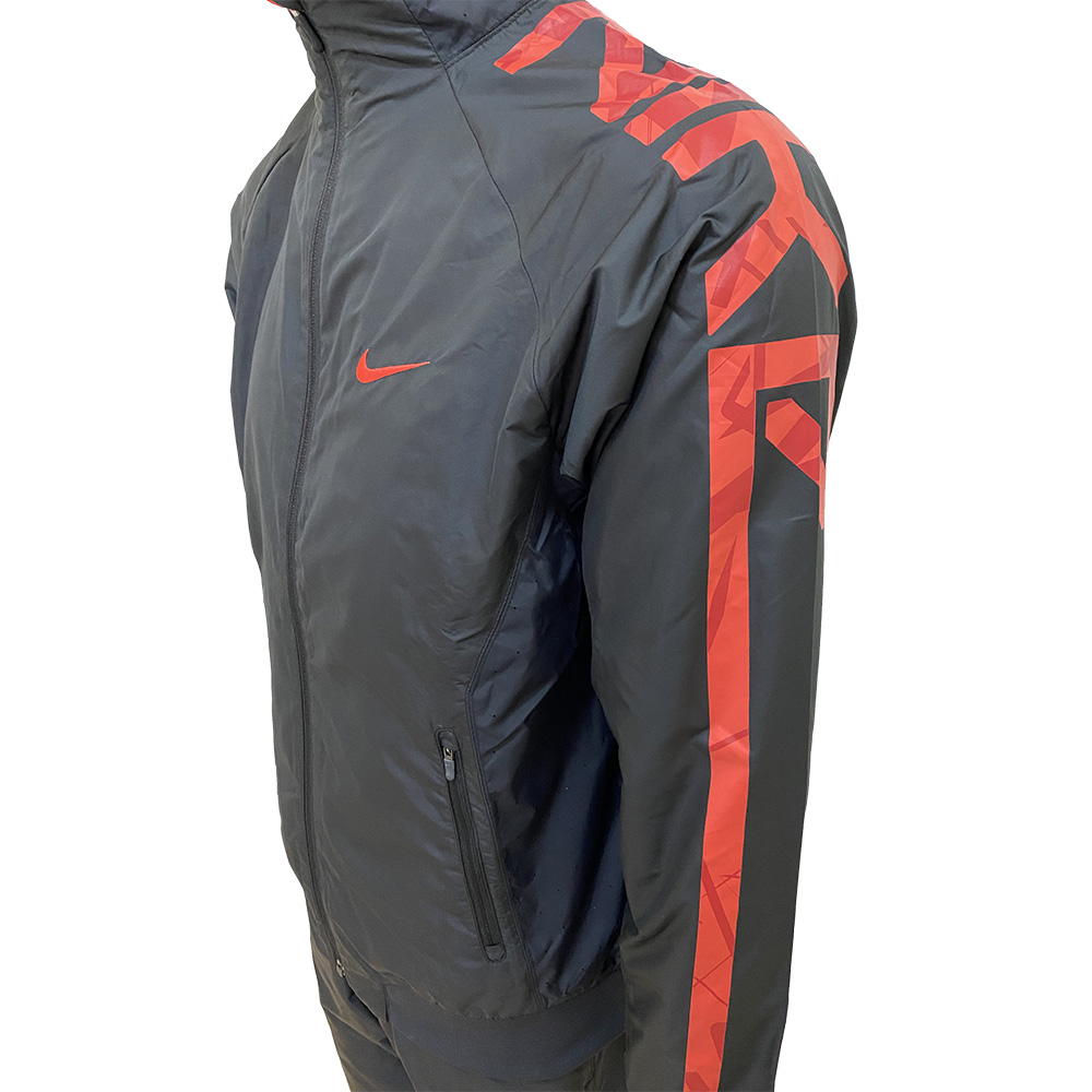 Agasalho Nike INFANTIL Masculino Trainning