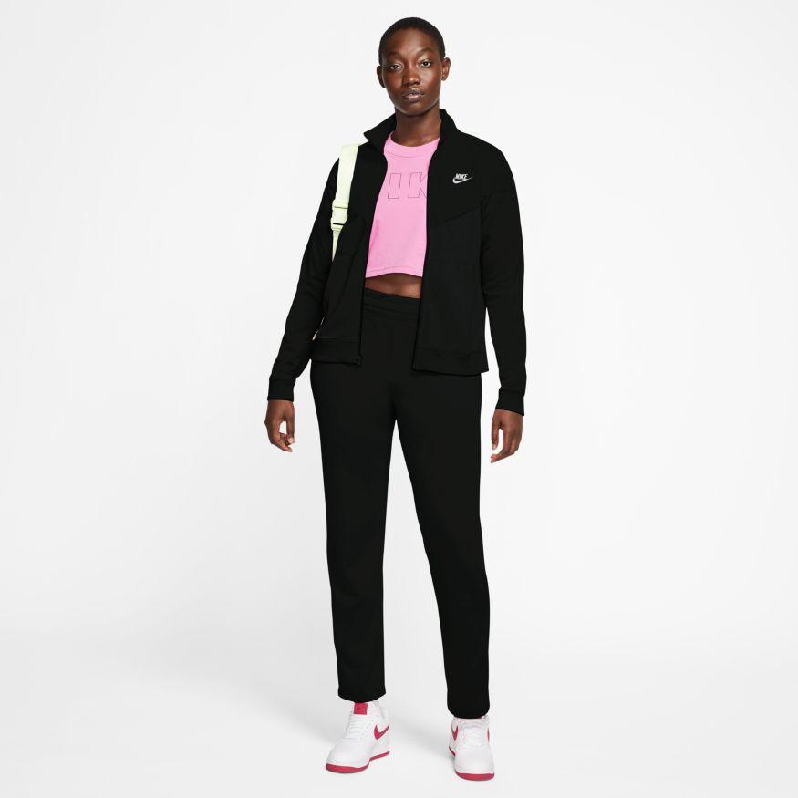 Agasalho Nike Sportswear Track Suit Feminino