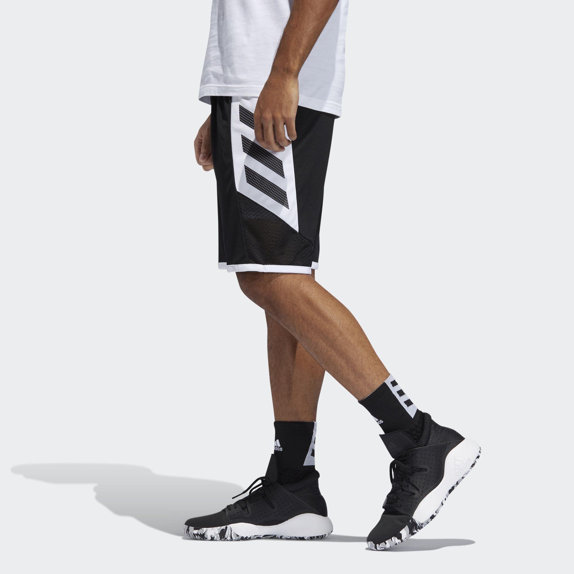 Bermuda de Basquete Adidas Pro Madness