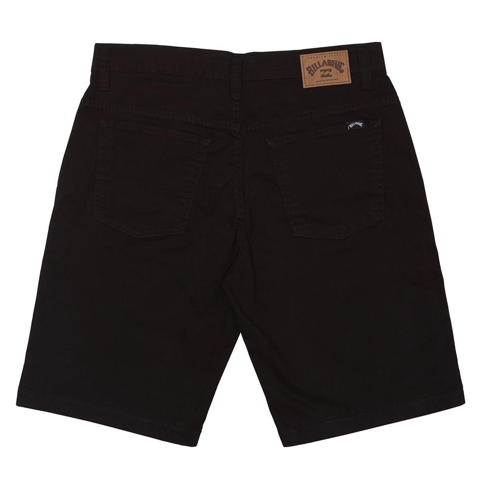Bermuda Jeans Billabong Carter Strech