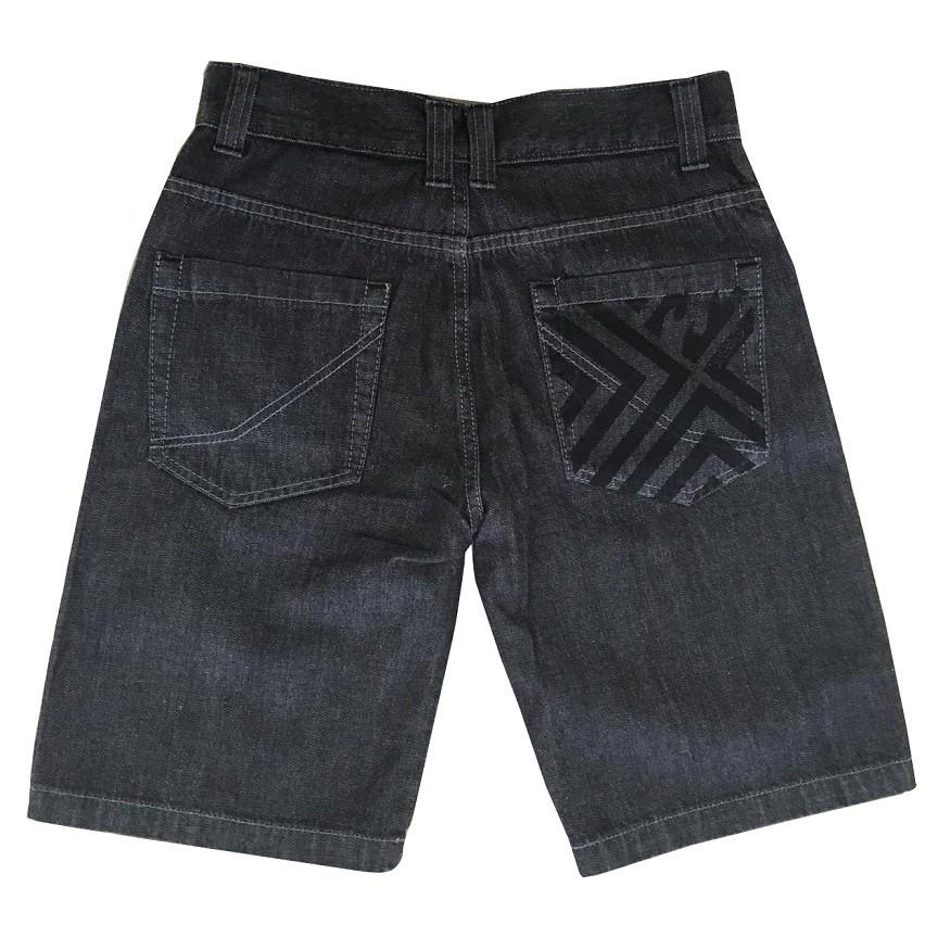 Bermuda Jeans Billabong Night Juvenil