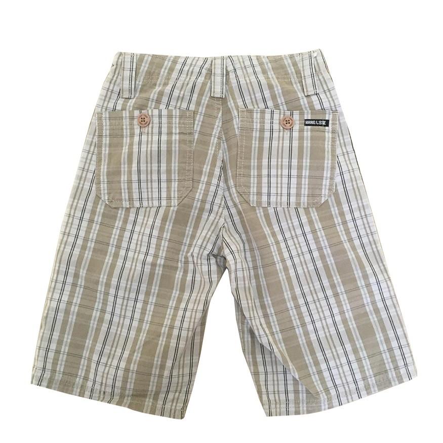 Bermuda Jeans Hang Loose Walk Basic Masculina