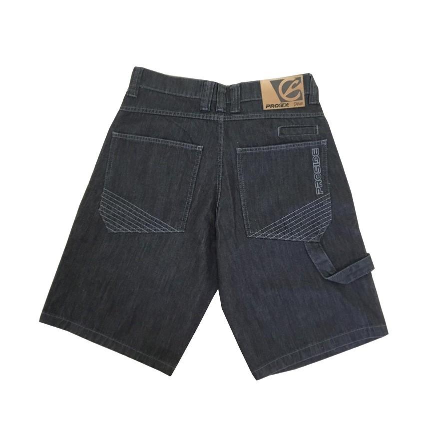 Bermuda Jeans Proside Denim Masculina