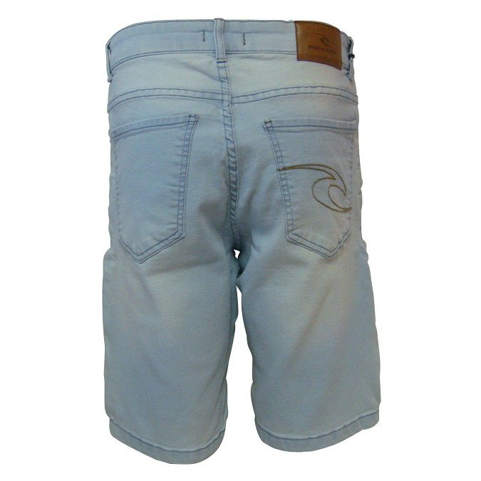 Bermuda Jeans Rip Curl 1080 Light