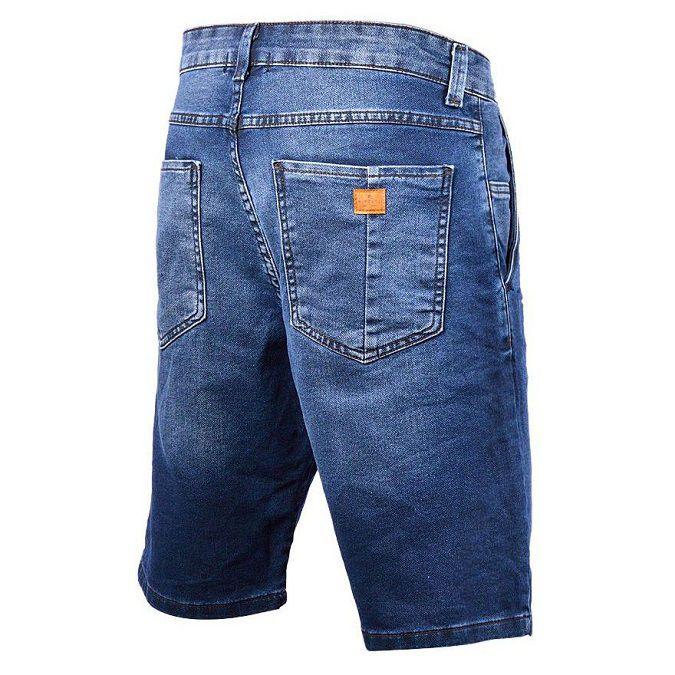 Bermuda Jeans Rip Curl Confort Dark