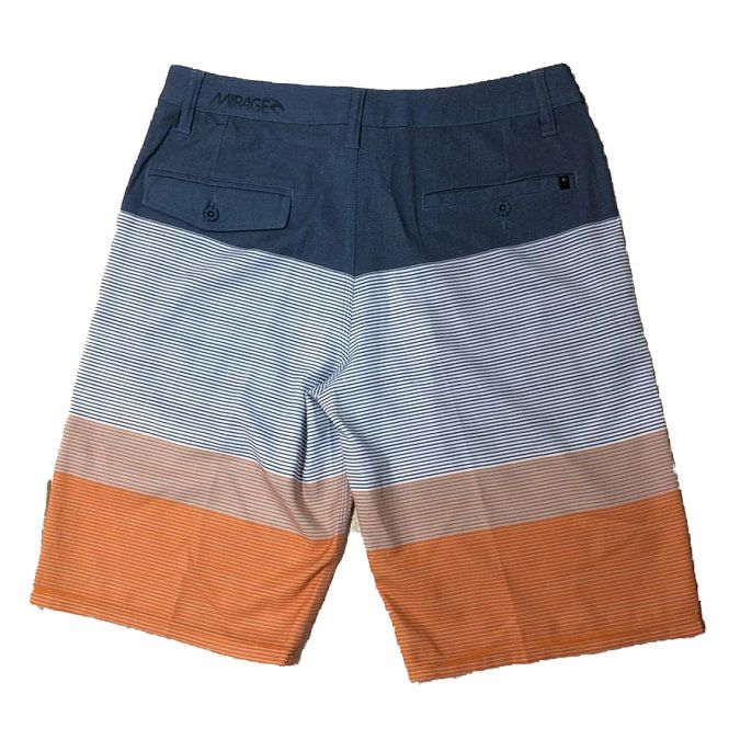 Bermuda Passeio Rip Curl Make It 21