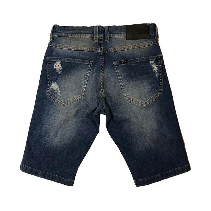 Bermuda Rip Curl Jeans 70 Blue