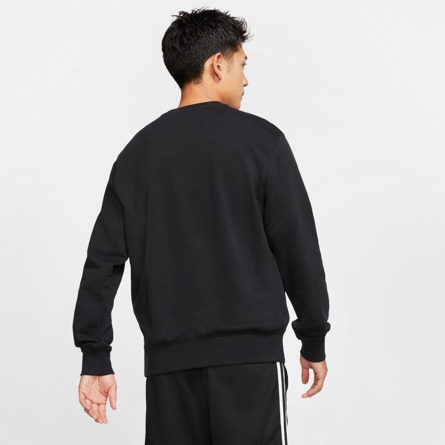 Blusão Moletom Nike Sportswear Club French Terry