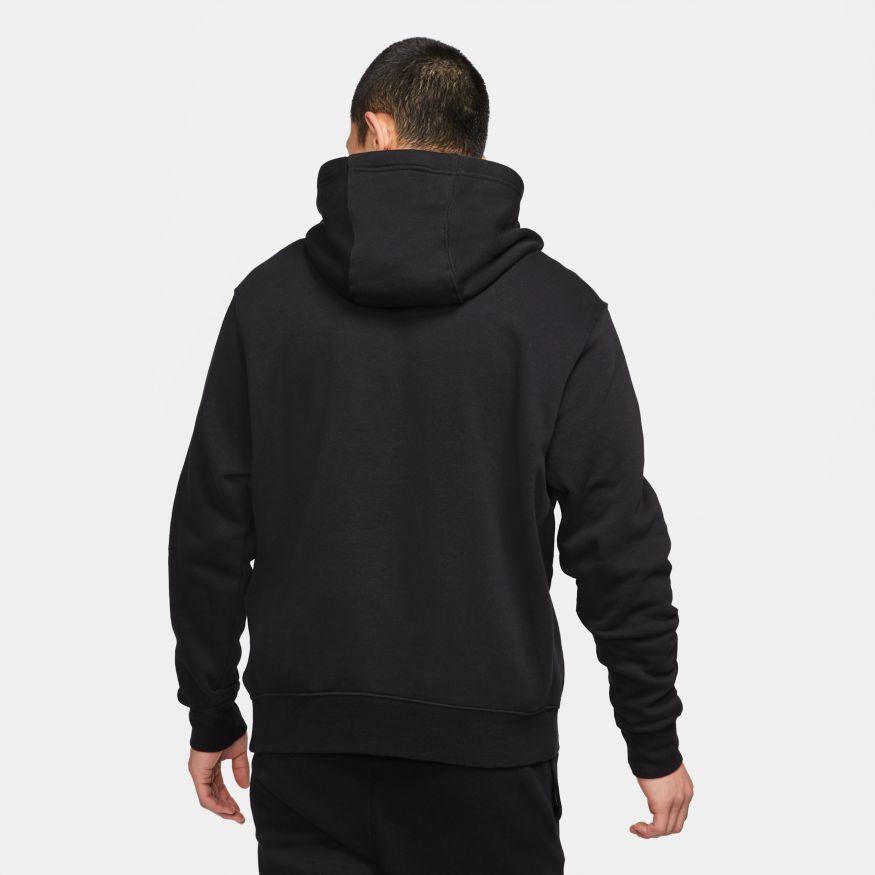 Blusão Moletom Nike  Sportswear JDI Fleece
