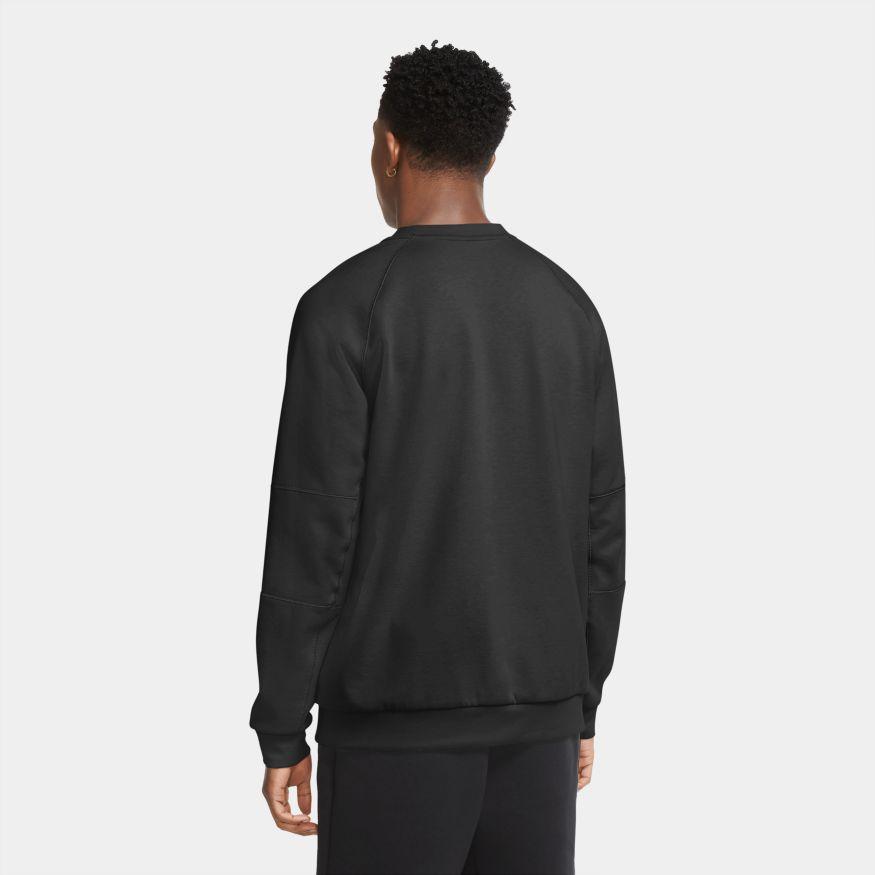 Blusão Moletom Nike Sportswear Modern Crew