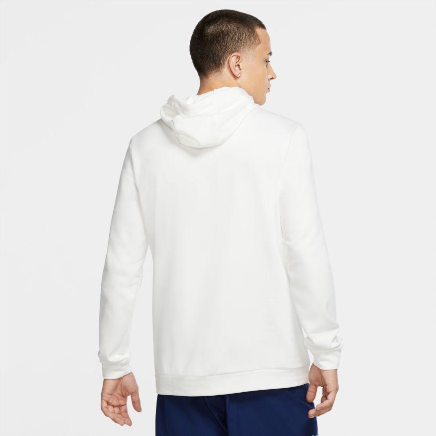 Blusão Nike Dri Fit Fleece PX CNCT 1.1