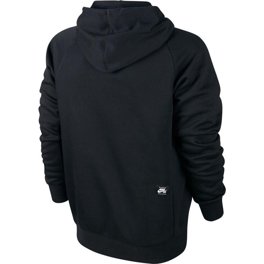 Blusão de Moletom Nike SB Icon