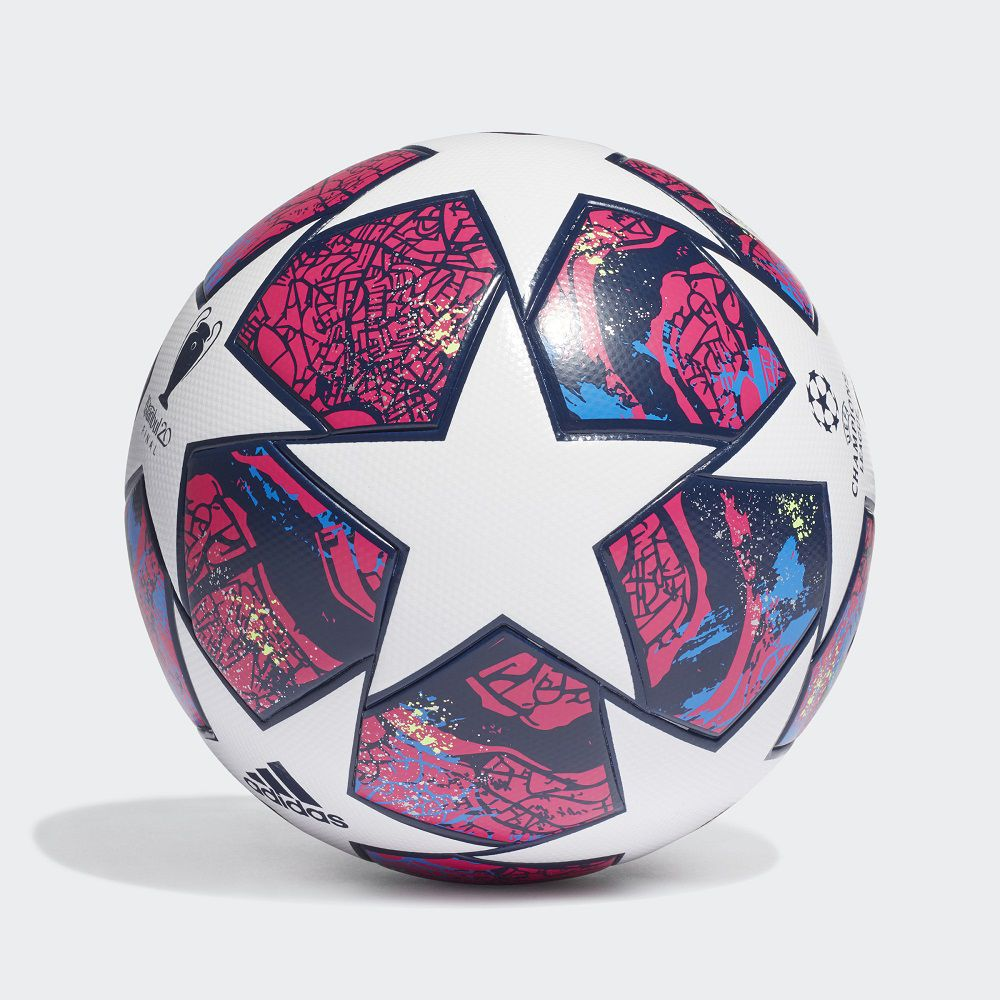 Bola Adidas UCL Finale Istanbul League