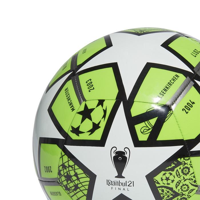 Bola de Campo Adidas Finale 21 20th Anniversary UCL Club
