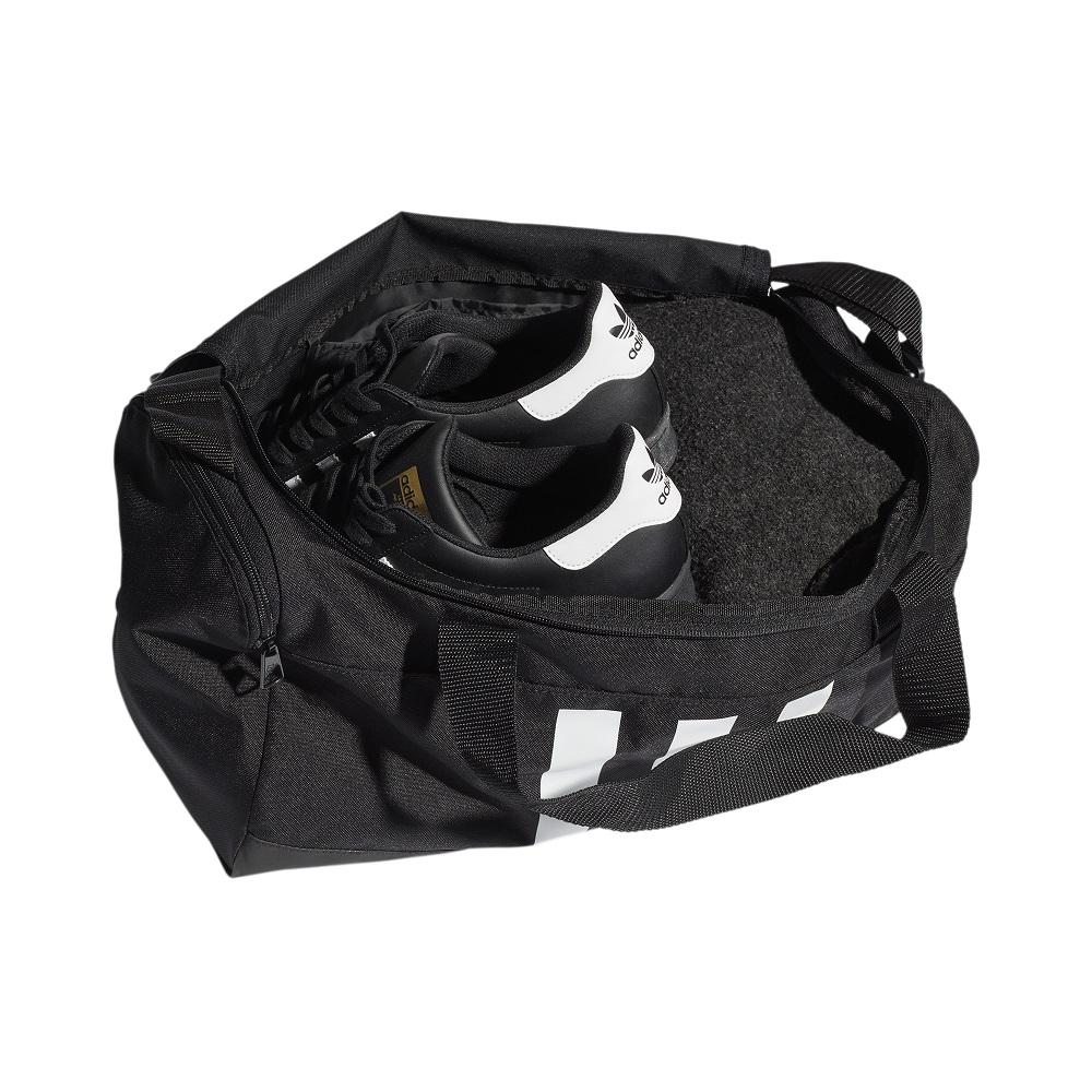 Bolsa Adidas Duffel Essentials 3 Stripes Pequena