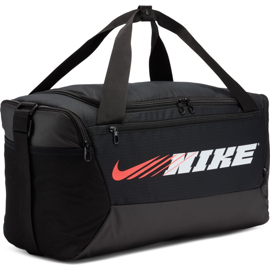 Bolsa Nike Brasilia Graphic Training Duffel