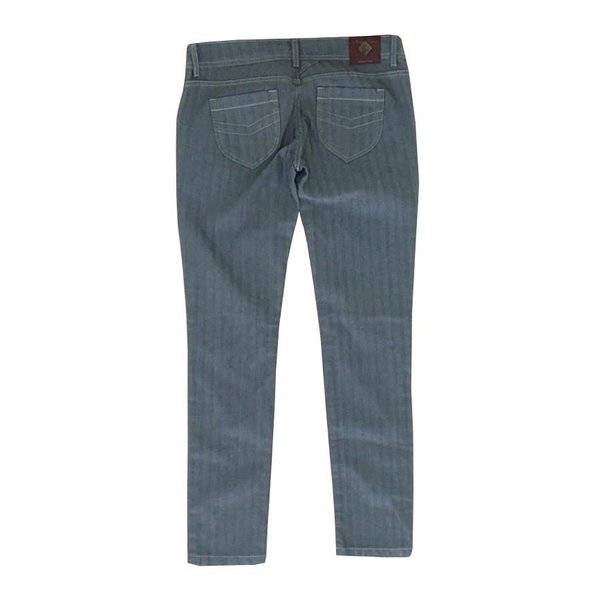 Calça Jeans Hang Loose Basic Feminina