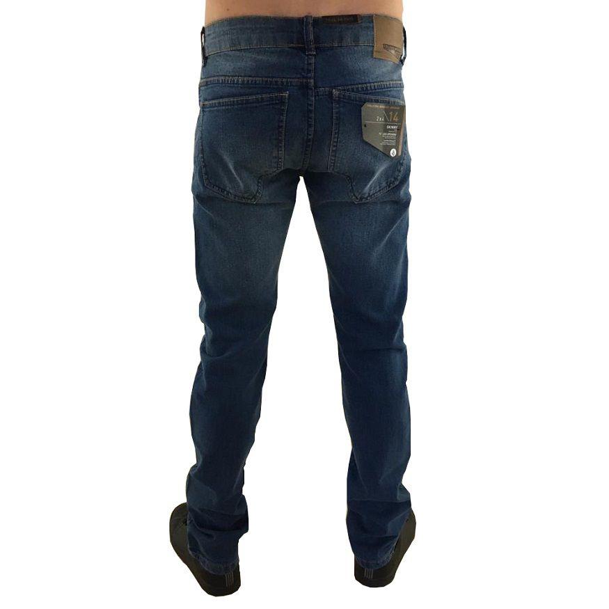 Calça Jeans Volcom 2x4 III