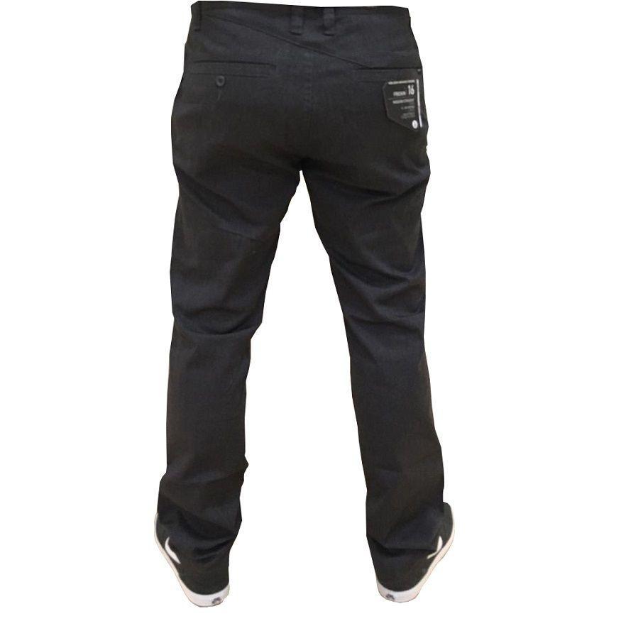 Calça Jeans Volcom Frickin Modern Revolution