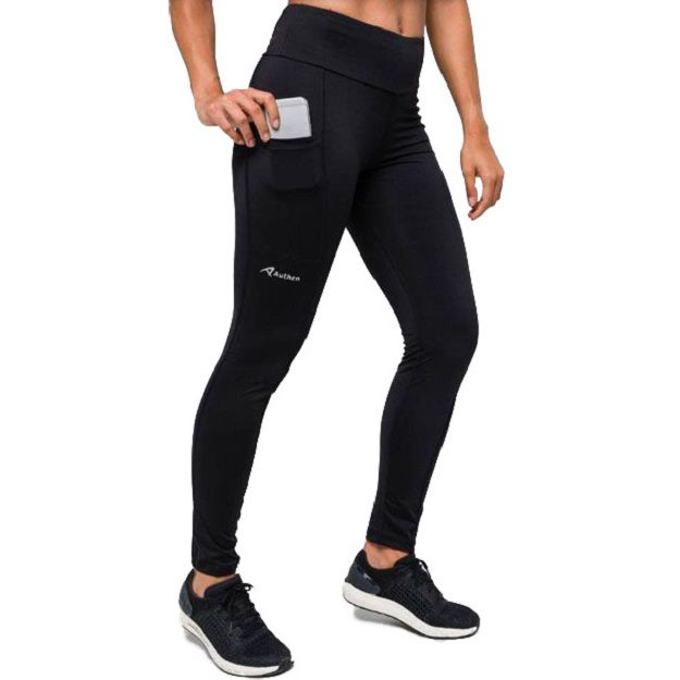 Calça Legging Authen Signature Surge