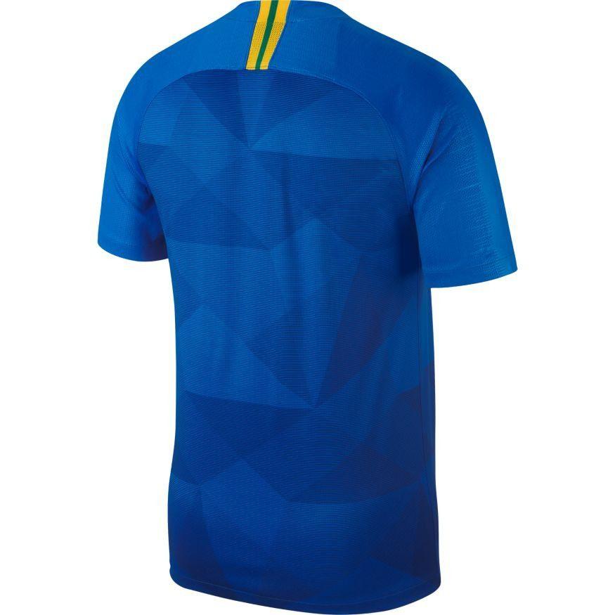 Camisa Nike Brasil II 2018 Torcedor