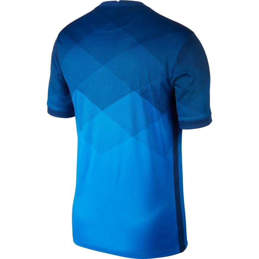 Camisa Nike Brasil Torcedor Pro II Masculina