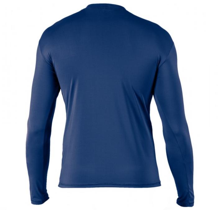 Camisa Poker Fator de Proteção UV50+