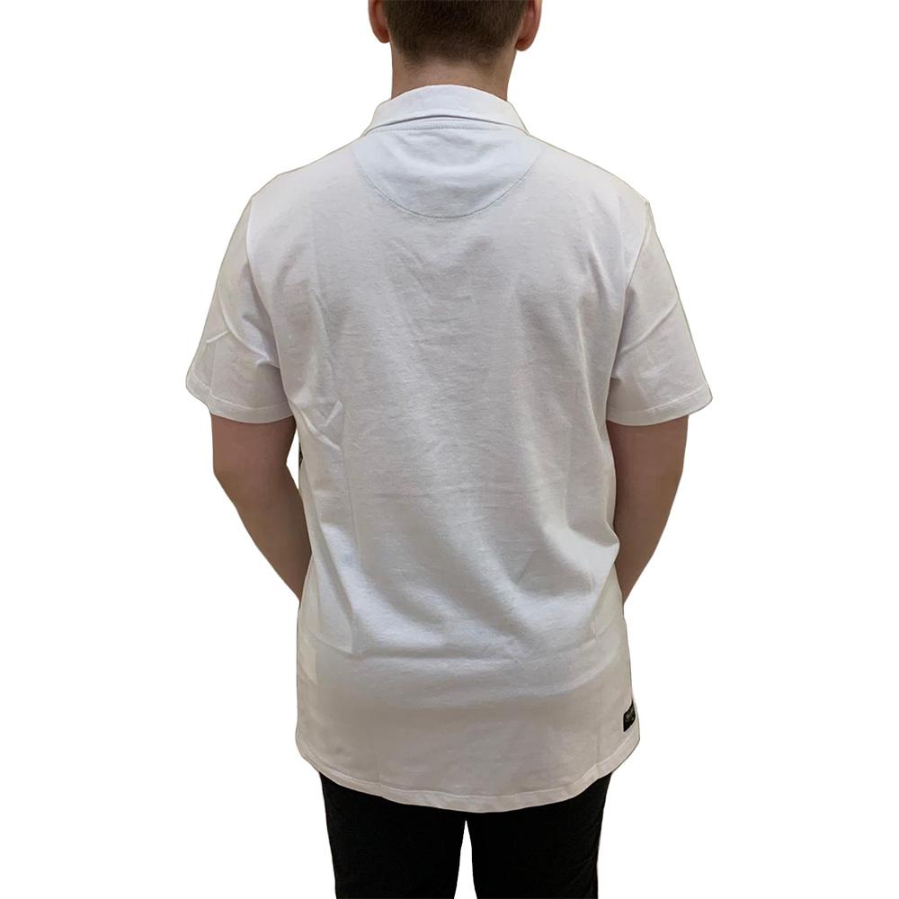 Camisa Polo Billabong Line Up