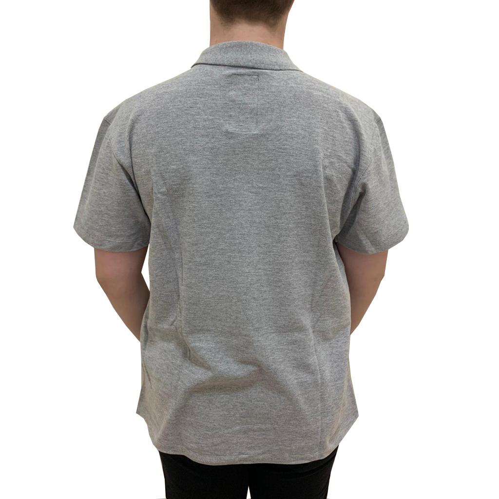 Camisa Polo Billabong Secrets
